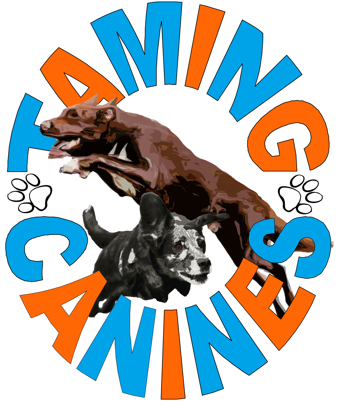 Taming Canines